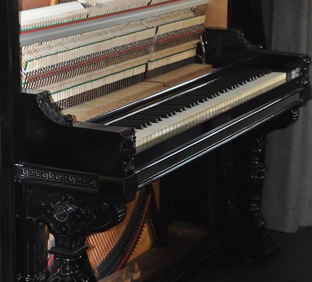 Wieczory przy pianinie z Jerzym Chruścińskim