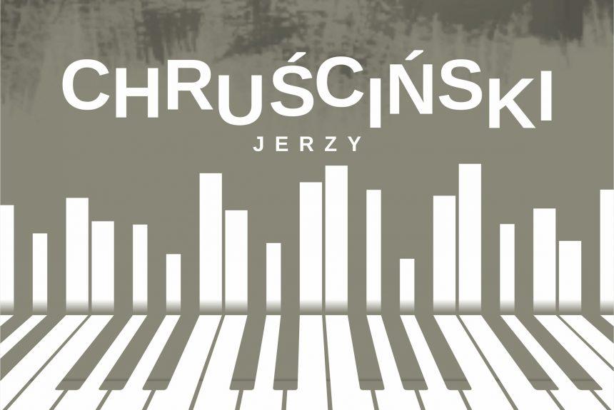 Spotkanie przy pianinie z Jerzym Chruścińskim